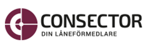 Handpenningslån Consector