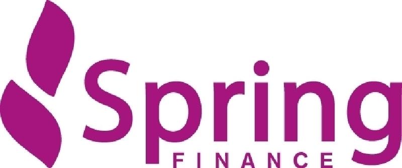 Låna till kontantinsats Spring Finance