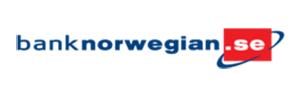 Låna till kontantinsatsen Bank Norweigan