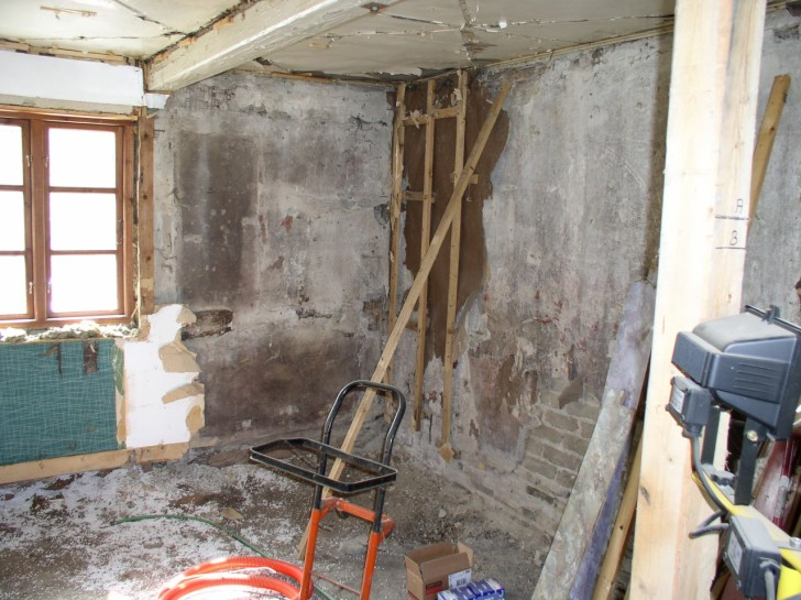 Renovering, köpa byggvaror och lån