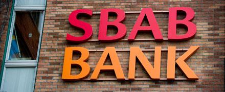 SBAB höjer räntan på bolån