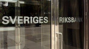Effekterna av Riksbankens sänkning av reporäntan till noll procent