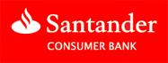 Santander Consumer Bank lån
